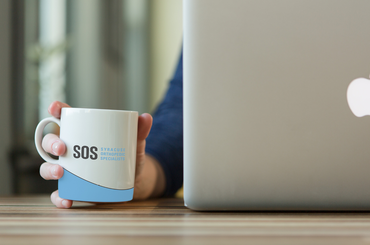 SOS Brand Identity Portfolio Syracuse Design Firm Stressdesign Business Stationery Program