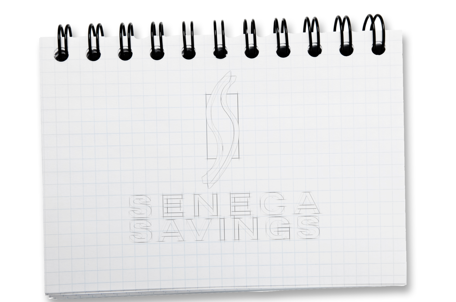 Seneca Savings Brand Identity