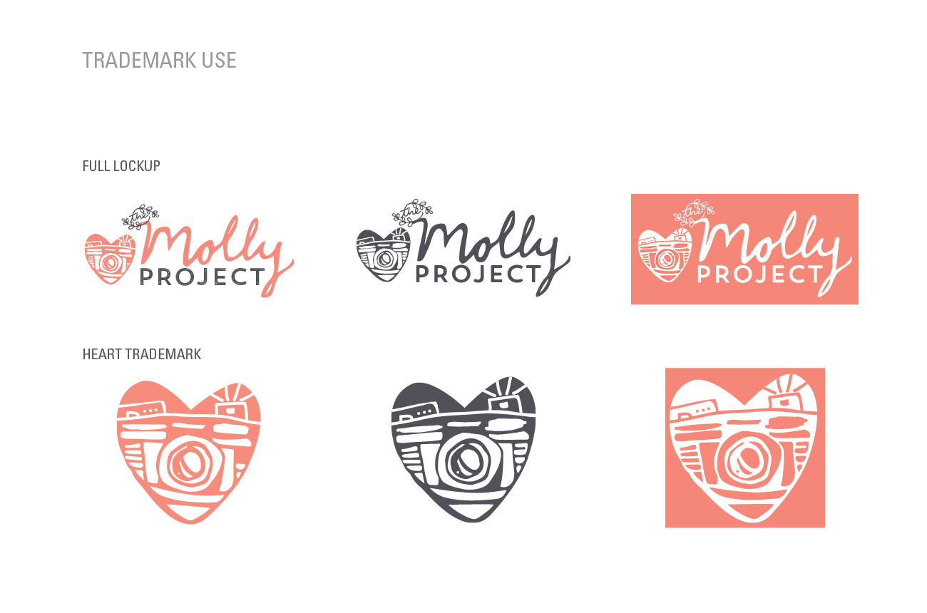 The Molly Project Brand Identity Program Stressdesign Website Brand Identity 006 Trademark Variations.jpg